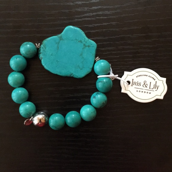 Iris Amp Lily Jewelry Iris Lily London Turquoise And